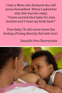 Breastfeeding Toddlers happyhumanpacifier