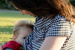 Extended Breastfeeding Pros and Cons