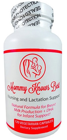 Mommy Knows Best Nursing and Lactation Support happyhumanpacifier.com