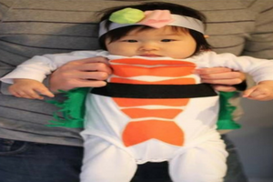Super Cute Halloween Costume Ideas for Baby