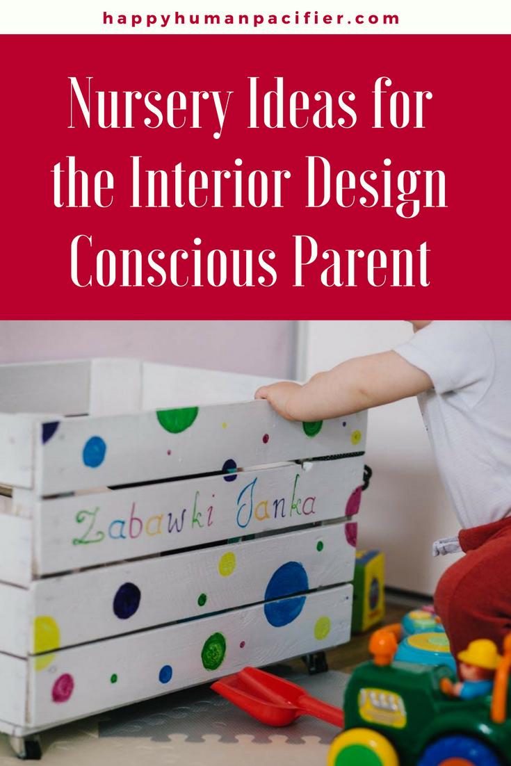 Nesting time? Enjoy these wonderful ideas for designing a beautiful baby nursery. | BabyNurseryIdeas |