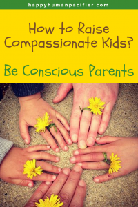 Are your kids showing kindness to others? Ariel Harris teaches how we can help our kids can be nicer people. | howtoraisecompassionatekids | beconsciousparents | consciousparenting |