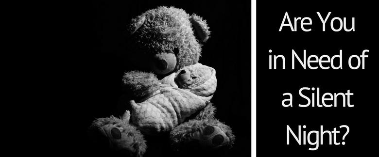 Get a Baby to Sleep Through Night happyhumanpacifier.com