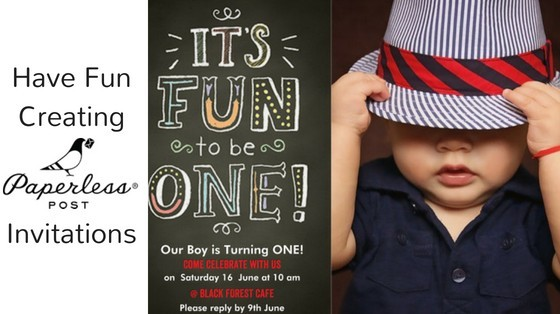Have fun creating paperless post invitations. happyhumanpacifier.com