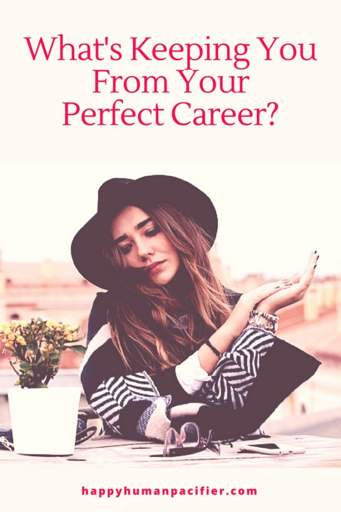 Are you feeling stuck? Do you have a calling to be more and do more? Then this post is for you. #HowtoFindaNewCareerPath