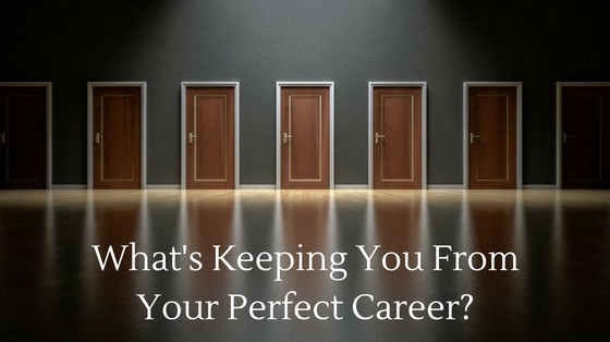 How to Find a New Career Path
