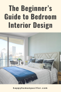 Are you about to design or re-design your bedroom? We are. And that's why we love expert guest posts like these. #BedroomInteriorDesign