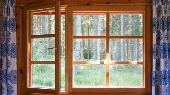 Why Custom Timber Windows