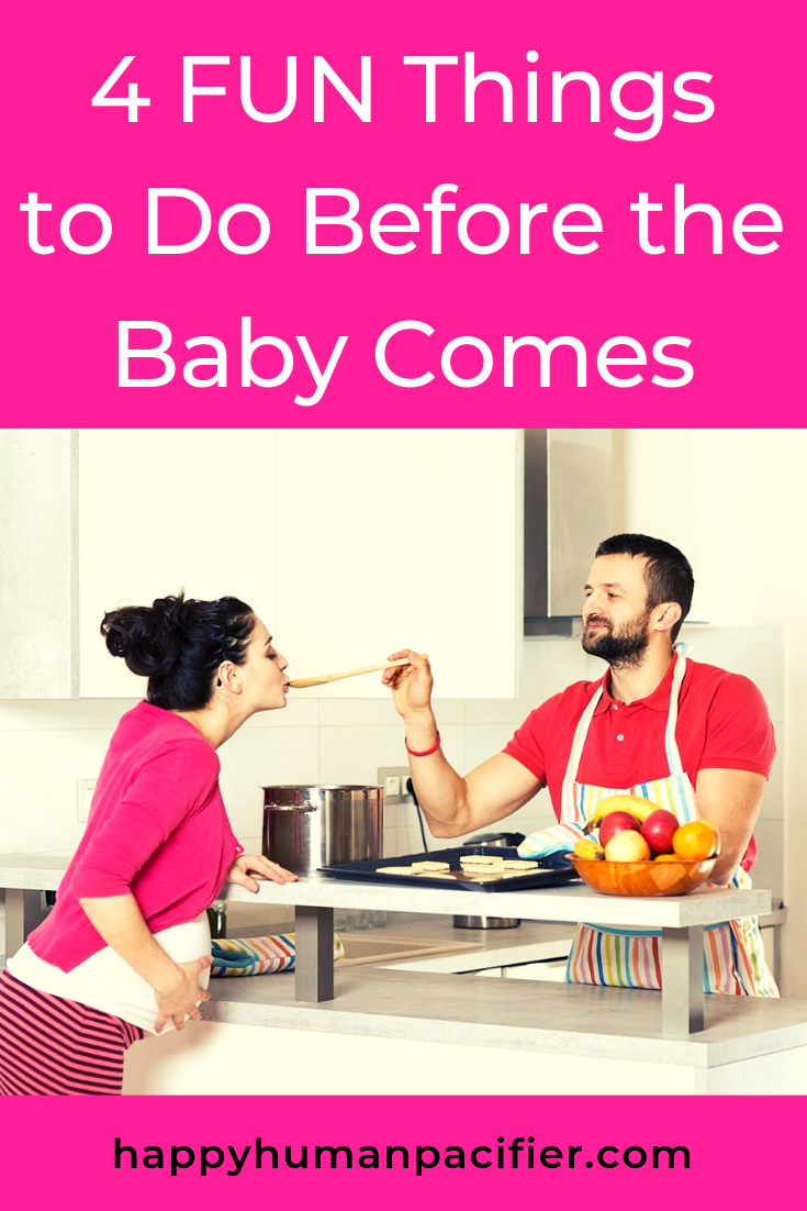 Ready to have some FUN before baby arrives? Regular guest poster, Brenda Kimble has some fab ideas for you. #ThingstoDoBeforeBabyComes