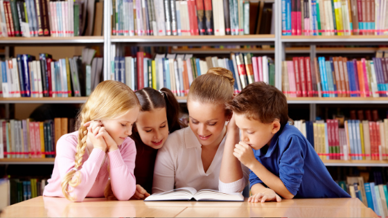 How to Help Children to Read