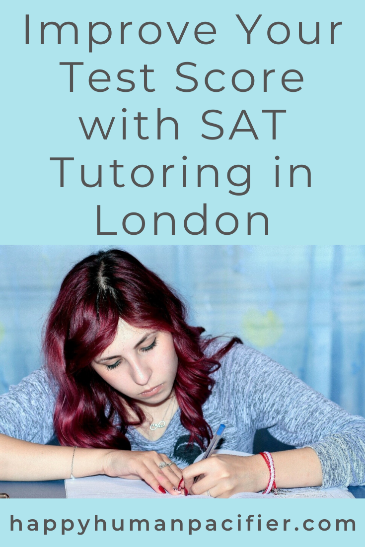 Need help preparing for your SAT? Maximise your potential by preparing for the exams using methods and techniques that match your needs, with the aid of a tutor. #ImproveYourTestScoreWithSATTutoring  #SATExams #SATTutoring #SATTutoringinLondon