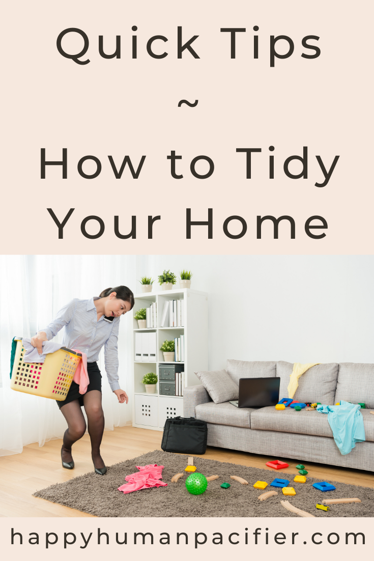 Are you struggling to keep your home neat and clean during lockdown? You are not alone.  Housework was very low on my priority list and I basically suck at it. So here are some quick tips on how to tidy your home from the experts, NW Maids.  A tidy house is a tidy mind.  #howto #tidyyourhome #nwmaids