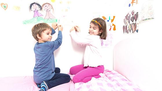Decorating for Kids Room