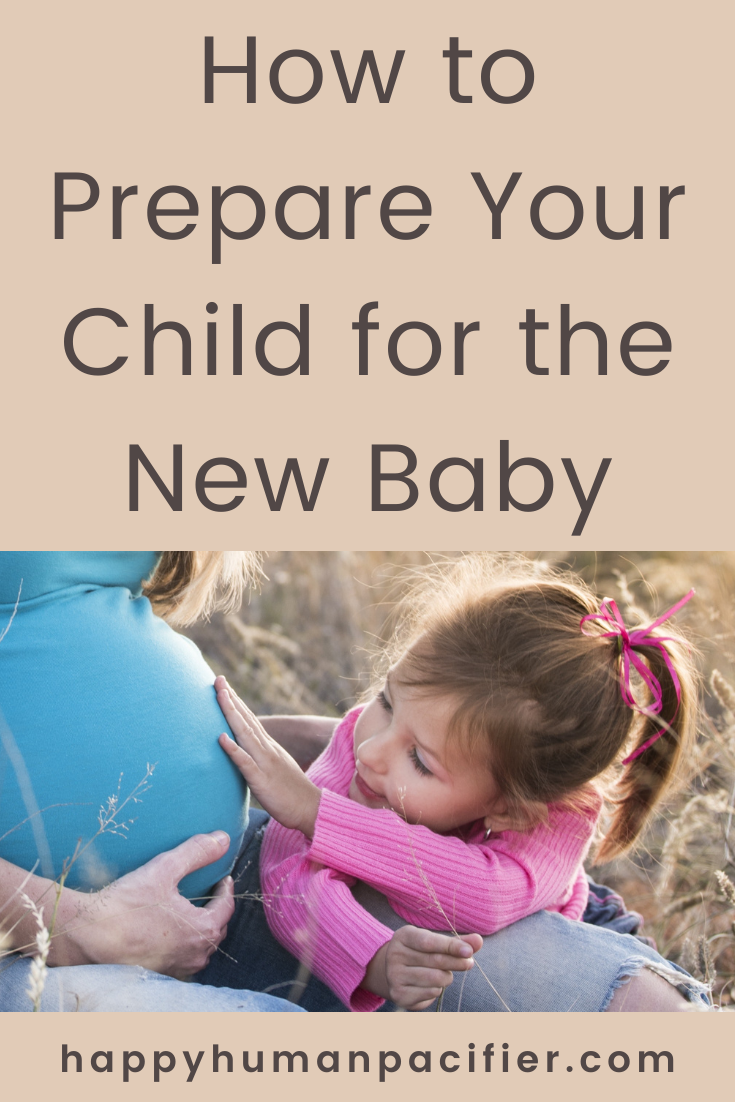 The beauty of marriage is that you may eventually be blessed with children. If the second one is on the way, how do you prepare the child for the new baby? #howtopreparechildnewbaby