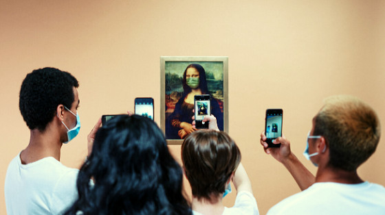 Virtual Online Art Museums to Visit