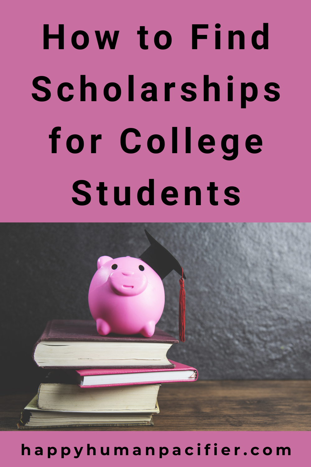 Get all your scholarship questions answered. Discover where and how to find scholarships for college students as well as when and how to apply for scholarships.