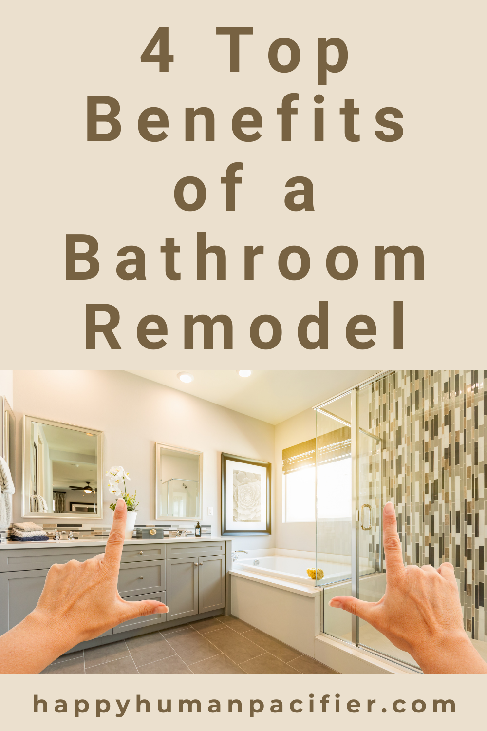 If you are thinking about doing some home renovations, the smartest choice you could make when it comes to home renovation is a bathroom remodel. Here is why.