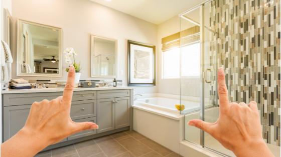 Benefits Bathroom Remodel